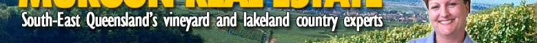 South-east Queensland's vineyard and lakeland country experts